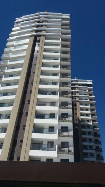 Apartamento Semi Mobiliado no Edifício Toscana