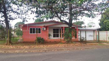 Casa na Vila A