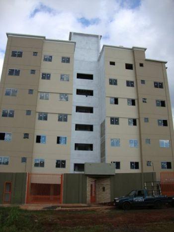 Edifício Residencial Olímpia