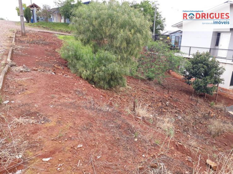 Terreno à venda, Araucária Park I , VITORINO - PR