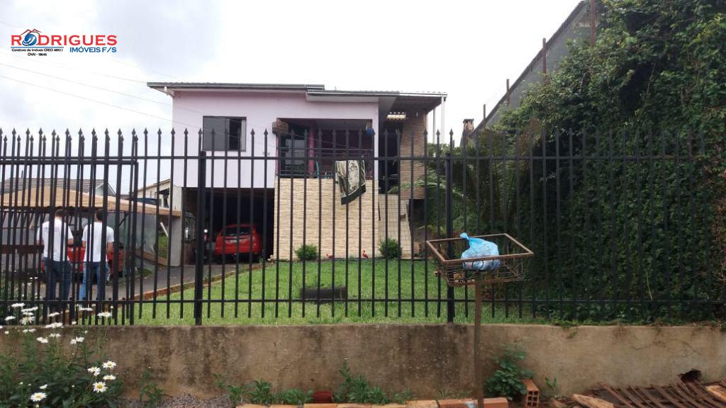 Casa para venda no Bairro São Francisco