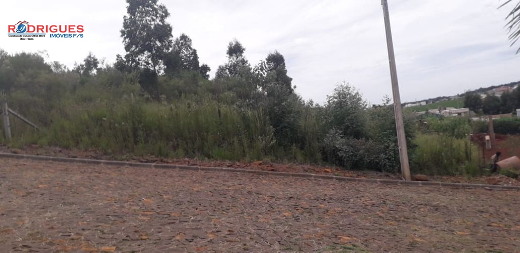 Terreno à venda,678.50m², Loteamento Daniel , SAO LOURENCO DO OESTE - SC