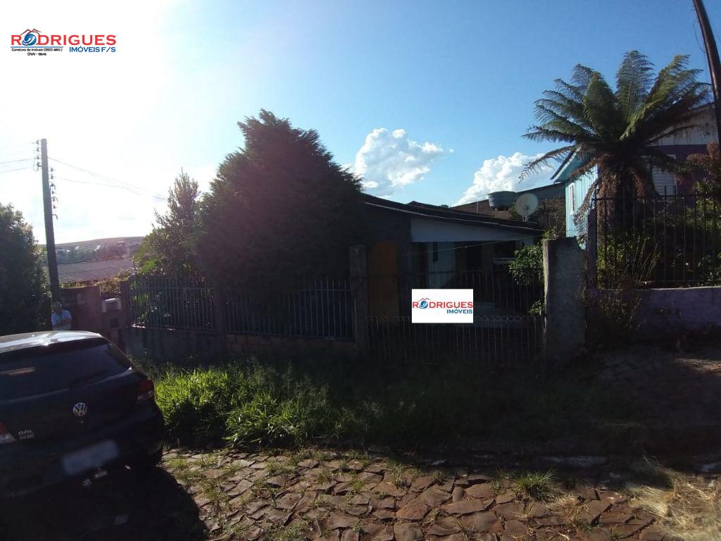 2 Casa no bairro Cruzeiro para venda.
