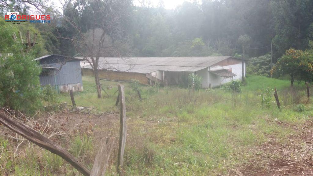 Linda Área Rural