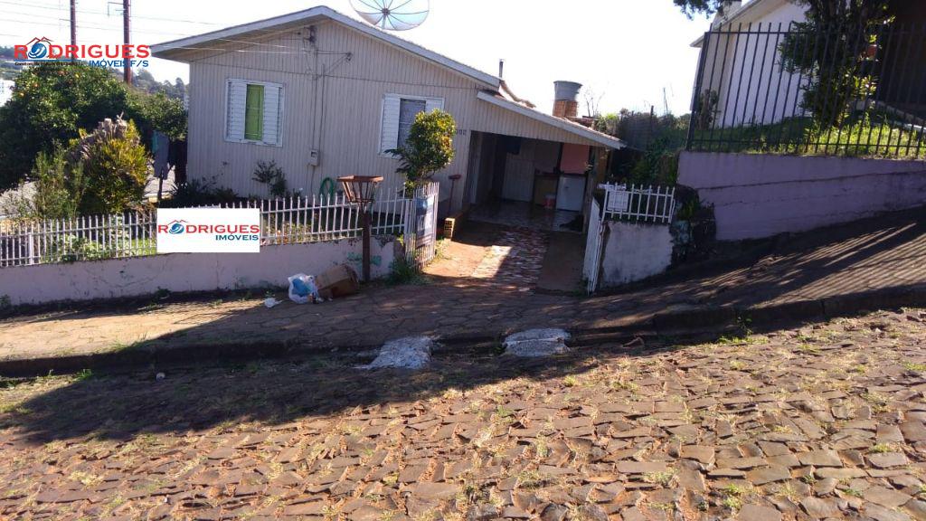 Casa para venda venda no Bairro São Francisco!!!