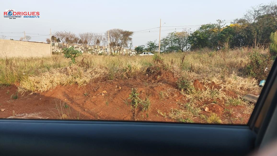 Terreno à venda, Araucária Park II, VITORINO - PR