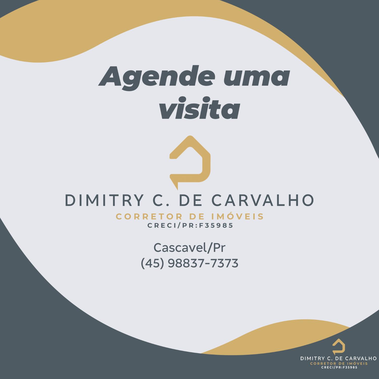 Dimitri Carvalho - Corretor de Imóveis