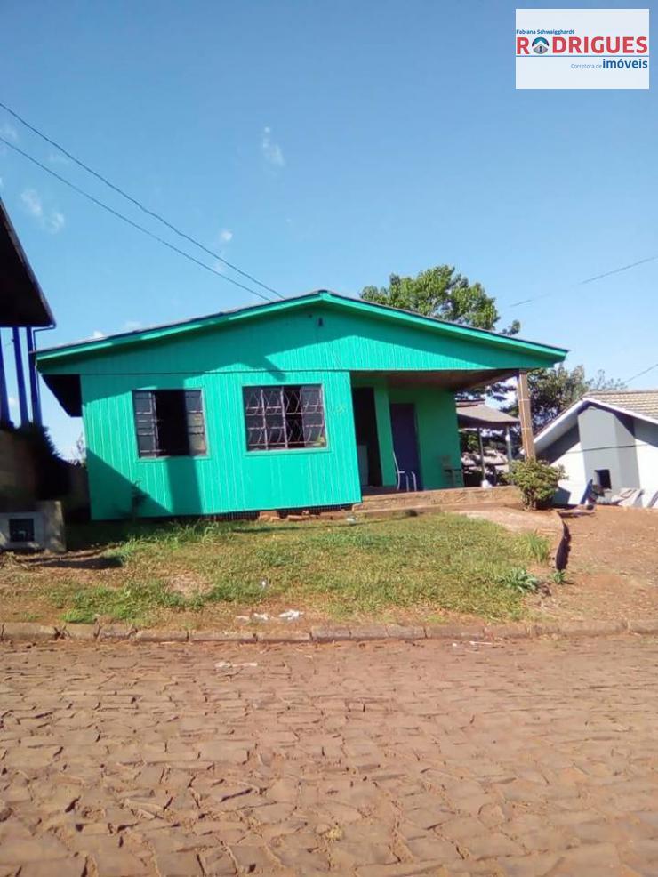 Casa em Campo Erê